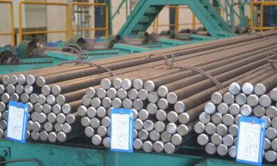 鉱物、鋼材および鋳造品